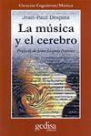 MUSICA Y EL CEREBRO