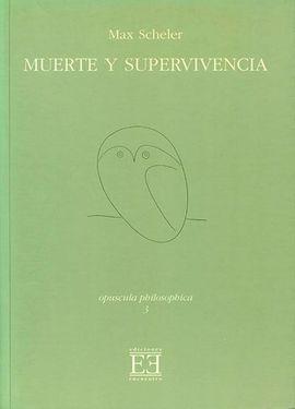 MUERTE Y SUPERVIVENCIA