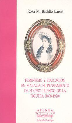FEMINISMO Y EDUCACIÓN EN MÁLAGA