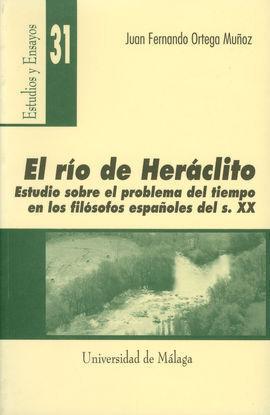 EL RÍO DE HERÁCLITO.