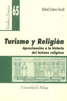 TURISMO Y RELIGIÓN