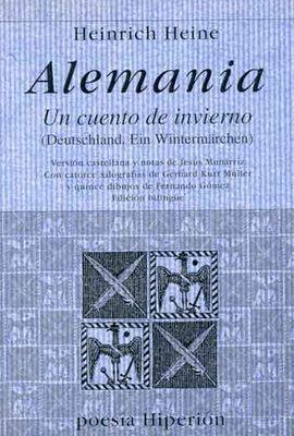 ALEMANIA. UN CUENTO DE INVIERNO