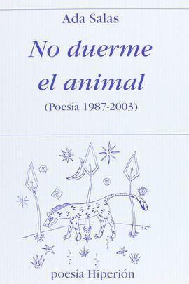 NO DUERME EL ANIMAL