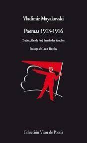 POEMAS (1913-1916)