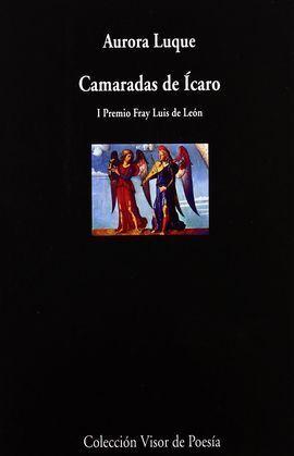 CAMARADAS DE ÍCARO