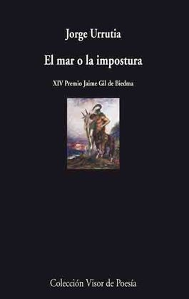 EL MAR O LA IMPRONTA