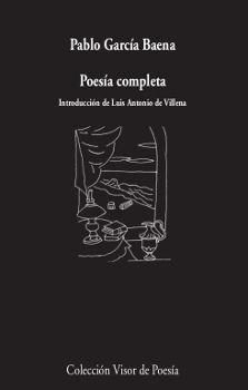 POESÍA COMPLETA. 1940 - 2008