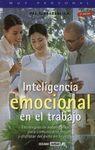 INTELIGENCIA EMOCIAL EN EL TRABAJO