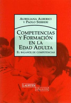 COMPETENCIAS Y FORMACIÓN EN LA EDAD ADULTA