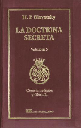 LA DOCTRINA SECRETA 5