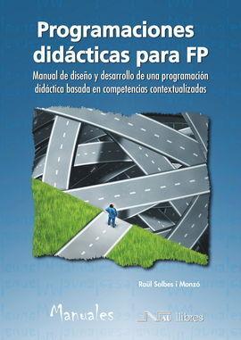 PROGRAMACIONES DIDACTICAS PARA FP