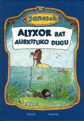 ALTXOR BAT AURKITUKO DUGU