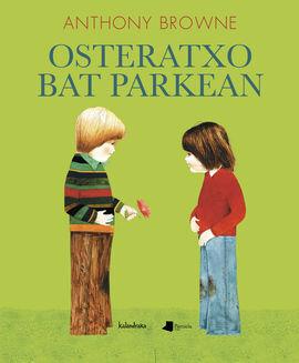 OSTERATXO BAT PARKEAN