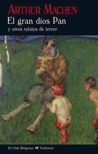 EL GRAN DIOS PAN