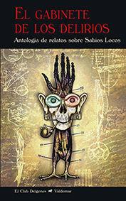 GABINETE DE LOS DELIRIOS, EL  CD-331