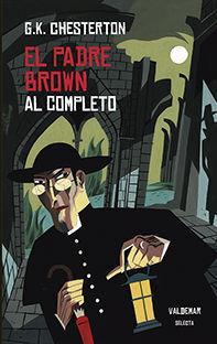 PADRE BROWN AL COMPLETO, EL