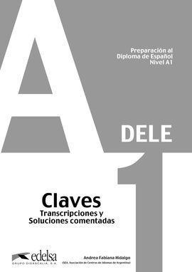 PREPARACIÓN DELE A1. CLAVES