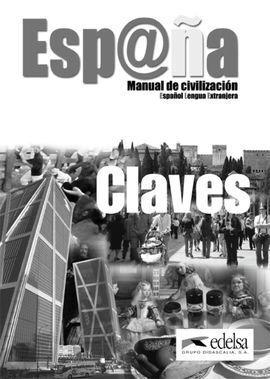 MANUAL DE CIVILIZACIÓN. CLAVES
