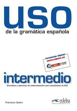 USO DE LA GRAMÁTICA INTERMEDIO