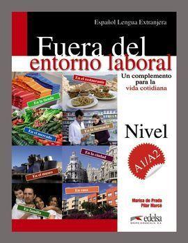 FUERA DEL ENTORNO LABORAL + CLAVES