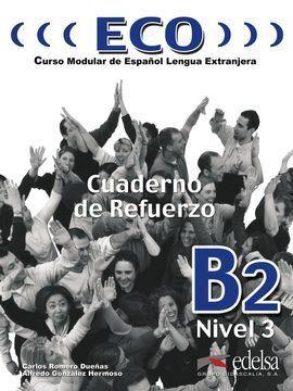ECO B2. CUADERNO DE REFUERZO