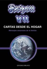 KRYON VII - CARTAS DESDE EL HOGAR