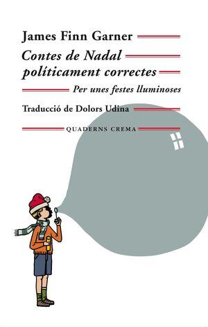 CONTES DE NADAL POLÍTICAMENTE CORRECTES