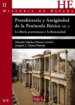 PROTOHISTORIA Y ANTIGÜEDAD DE LA PENÍNSULA IBÉRICA. VOL 2