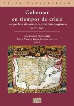 GOBERNAR EN TIEMPOS DE CRISIS