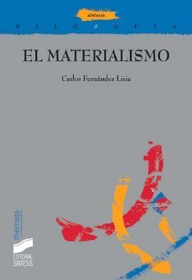 EL MATERIALISMO