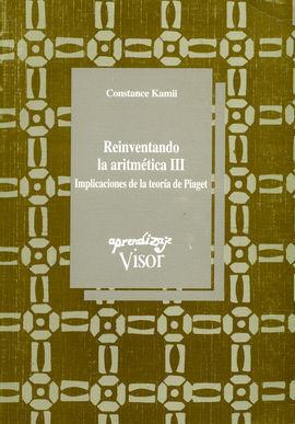 REINVENTANDO LA ARITMÉTICA III