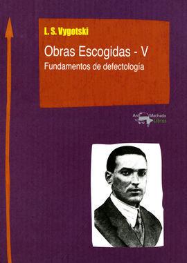 OBRAS ESCOGIDAS V