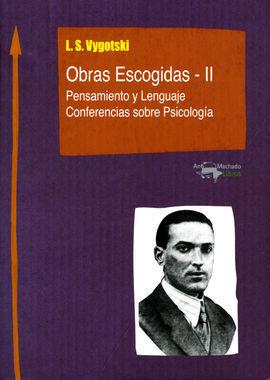 OBRAS ESCOGIDAS II VYGOTSKI