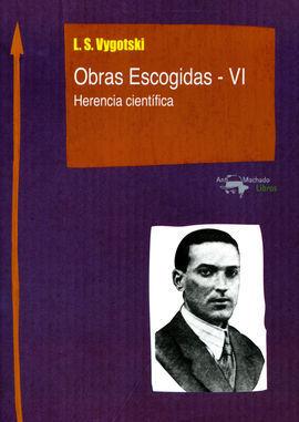OBRAS ESCOGIDAS - VI