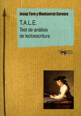 T.A.L.E.