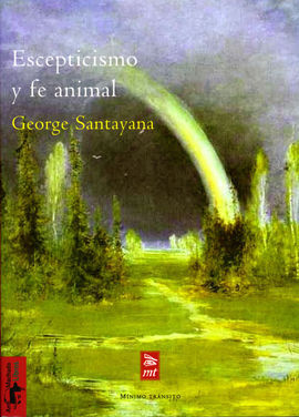 ESCEPTICISMO Y FE ANIMAL