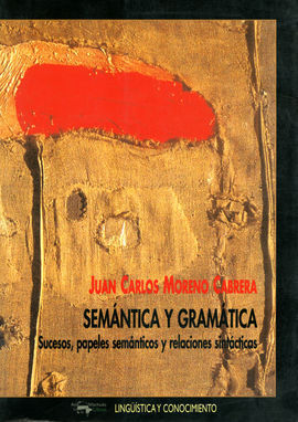 SEMÁNTICA Y GRAMÁTICA