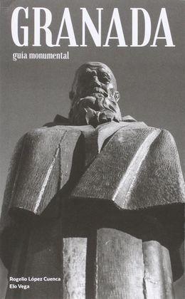 GRANADA GUIA MONUMENTAL