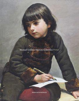 MANUEL GOMEZ-MORENO GONZALEZ PINTOR