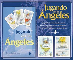 JUGANDO CON LOS ANGELES (BLEASTER)