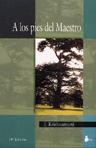 A LOS PIES DEL MAESTRO (N.P.)