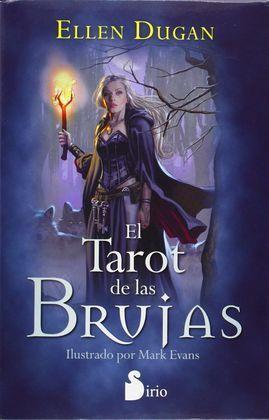 TAROT DE LAS BRUJAS, EL (LIBRO + CARTAS)