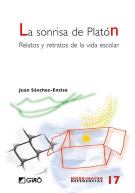 LA SONRISA DE PLATON