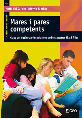 MARES I PARES COMPETENTS.