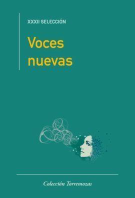 VOCES NUEVAS (XXXII SELECCIÓN)