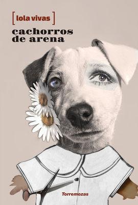 CACHORROS DE ARENA