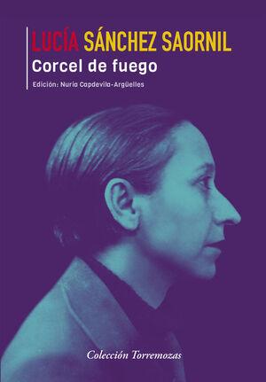 CORCEL DE FUEGO