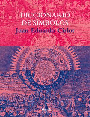 DICCIONARIO DE SIMBOLOS RÚSTICA