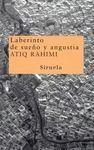 LABERINTO DE SUEÑO Y ANGUSTIA