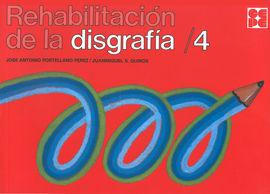 REHABILITACION DE LA DISGRAFIA 4
